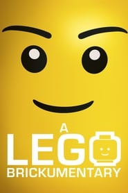 Streaming sources for A LEGO Brickumentary