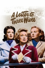 Streaming sources for A Letter to Three Wives
