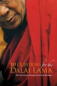 Streaming sources for 10 Questions for the Dalai Lama