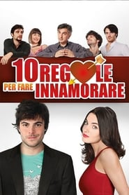 10 Rules for Falling in Love Poster