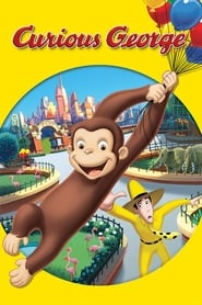 Streaming sources for Curious George