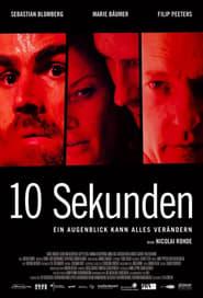 10 Sekunden Poster