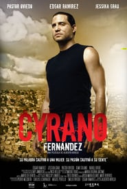 Streaming sources for Cyrano Fernndez