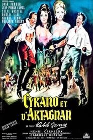 Streaming sources for Cyrano and dArtagnan
