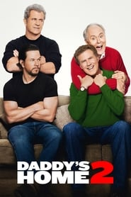 Streaming sources for Daddys Home 2