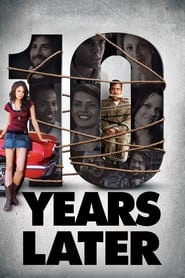 10 Years Later Poster
