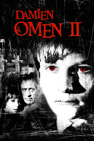 Streaming sources for Damien Omen II