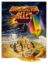 Streaming sources for Damnation Alley