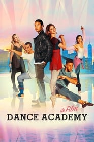 Streaming sources for Dance Academy The Movie