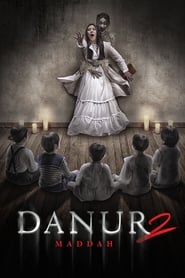 Streaming sources for Danur 2 Maddah