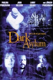 Streaming sources for Dark Asylum