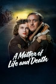 Streaming sources for A Matter of Life and Death