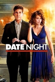 Streaming sources for Date Night