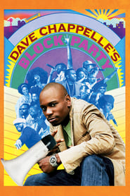Streaming sources for Dave Chappelles Block Party