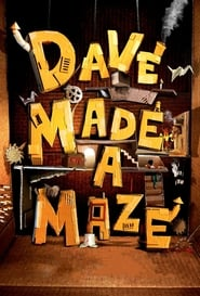 Streaming sources for Dave Made a Maze