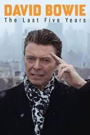 Streaming sources for David Bowie The Last Five Years