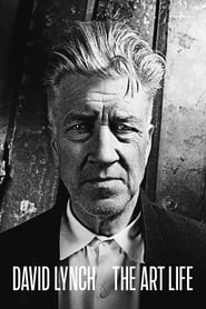 Streaming sources for David Lynch The Art Life