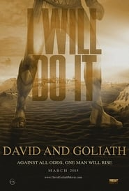 Streaming sources for David and Goliath