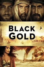 Streaming sources for Black Gold