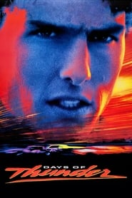 Streaming sources for Days of Thunder