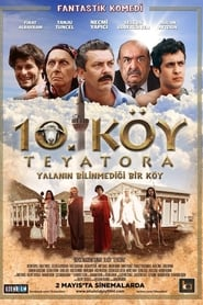 10 Ky Teyatora Poster