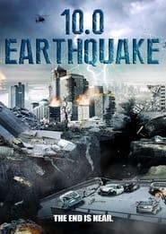100 Earthquake Poster