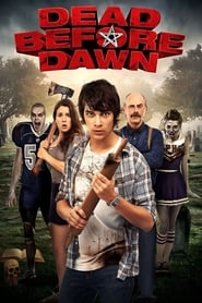 Streaming sources for Dead Before Dawn
