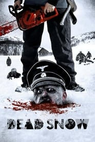 Streaming sources for Dead Snow