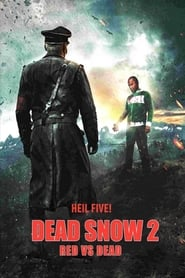 Streaming sources for Dead Snow 2 Red vs Dead