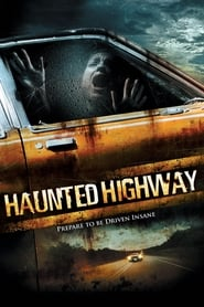 Streaming sources for Haunted Highway