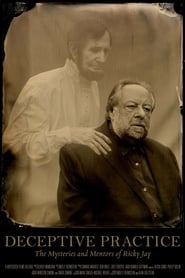 Streaming sources for Deceptive Practice The Mysteries and Mentors of Ricky Jay