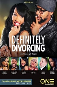 Streaming sources for Definitely Divorcing