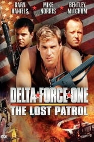 Streaming sources for Delta Force One The Lost Patrol