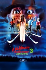 Streaming sources for A Nightmare on Elm Street 3 Dream Warriors