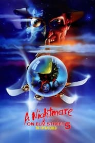 Streaming sources for A Nightmare on Elm Street The Dream Child