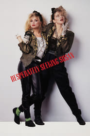 Streaming sources for Desperately Seeking Susan