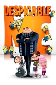Streaming sources for Despicable Me