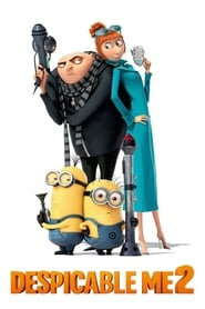 Streaming sources for Despicable Me 2