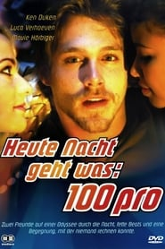 100 Pro Poster