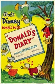 Streaming sources for Donalds Diary