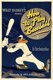 Streaming sources for How to Play Baseball