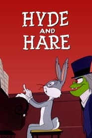 Streaming sources for Hyde and Hare