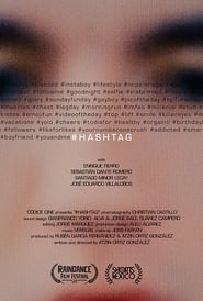 hashtag Poster