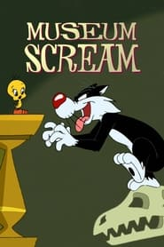 Streaming sources for Museum Scream