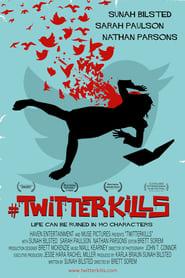 twitterkills Poster