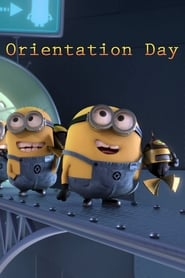 Streaming sources for Minions Orientation Day