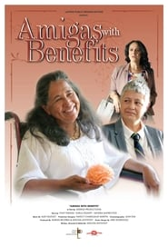Amigas With Benefits Poster