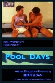 Streaming sources for Pool Days