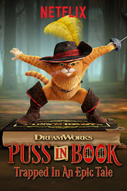 Streaming sources for Puss in Book Trapped in an Epic Tale