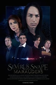 Streaming sources for Severus Snape and the Marauders
